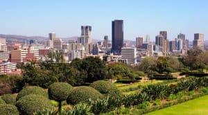 Pretoria History